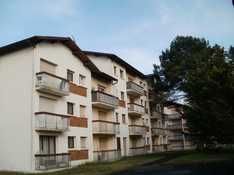 Rental apartment Dax 524€ CC - Picture 6