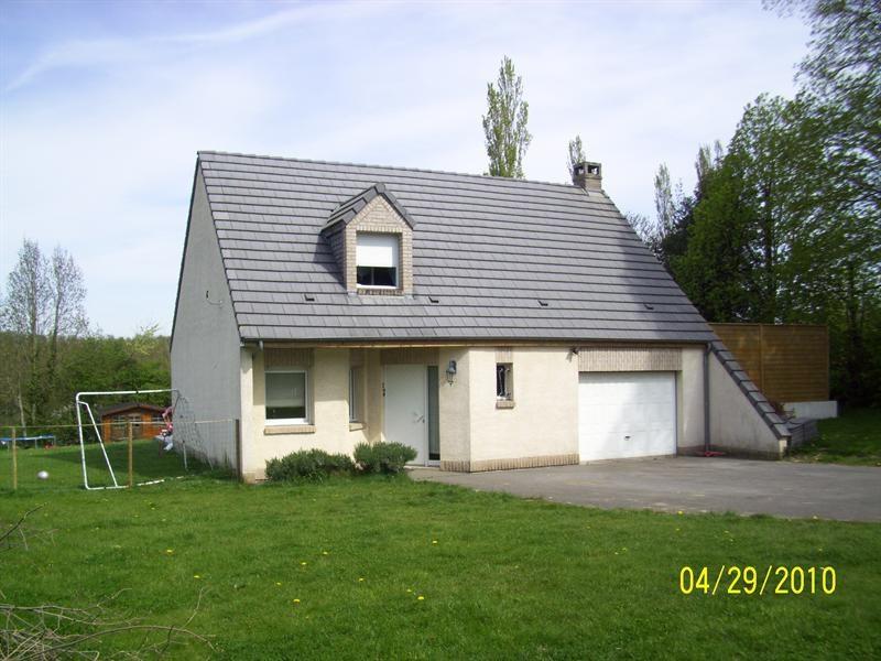 Sale house / villa Campagne de estrée blanche 186000€ - Picture 1