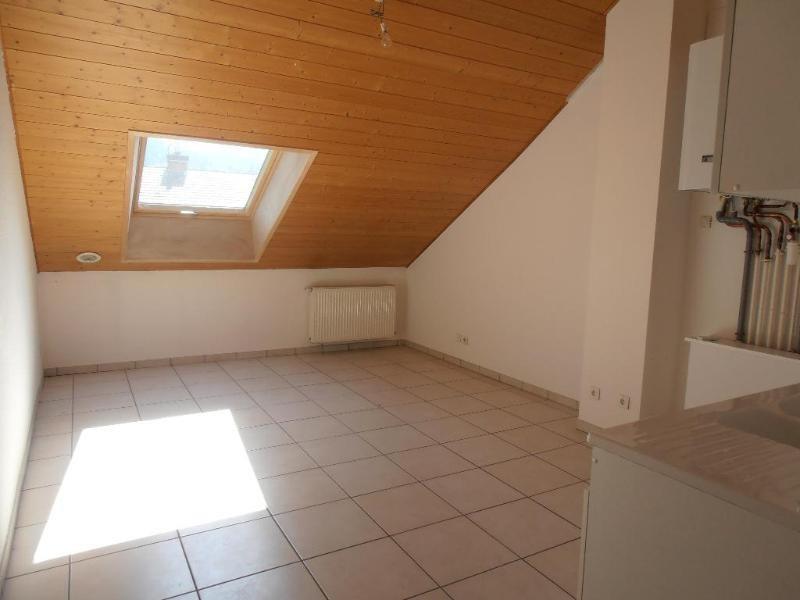 Vente appartement Oyonnax 51000€ - Photo 2