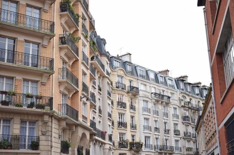 Sale apartment Paris 15ème 170000€ - Picture 6