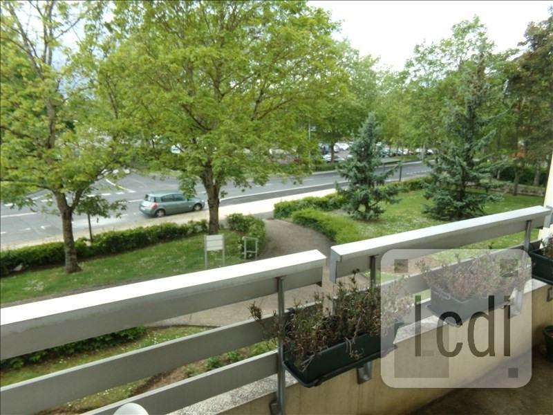 Vente appartement Blois 121500€ - Photo 3