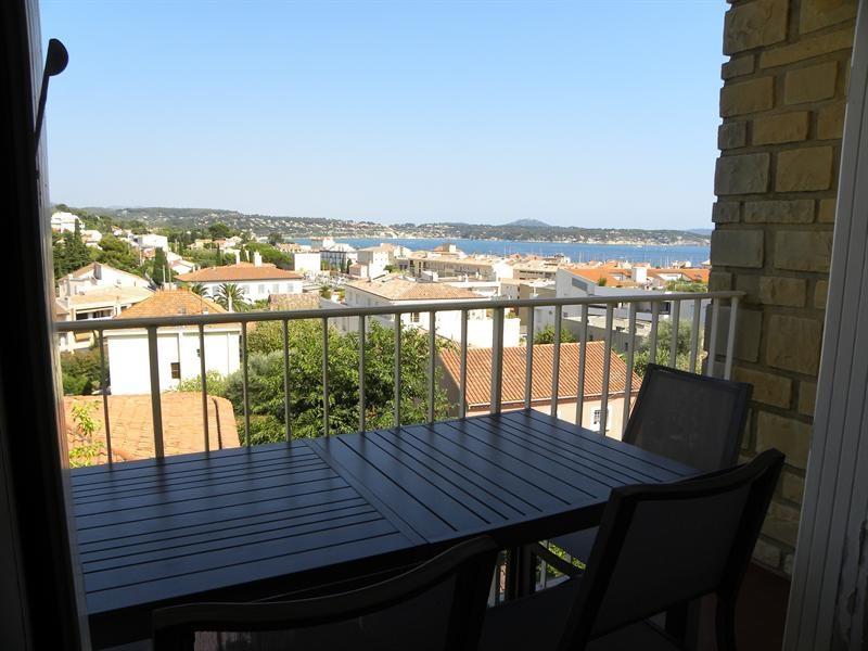 Location vacances appartement Bandol 450€ - Photo 2