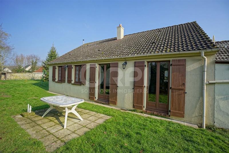 Sale house / villa Les thilliers-en-vexin 159000€ - Picture 10