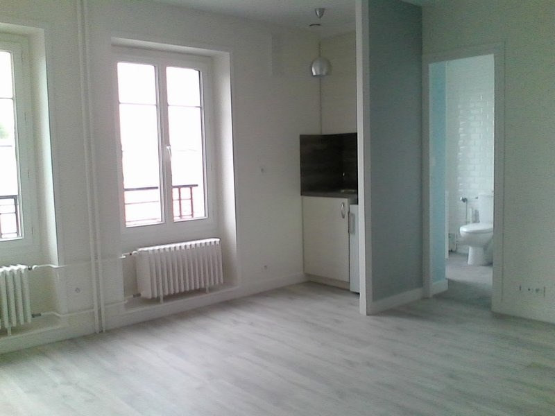 Location appartement Isigny sur mer 370€ CC - Photo 4