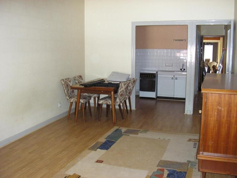 Location appartement Nantua 281€ CC - Photo 1