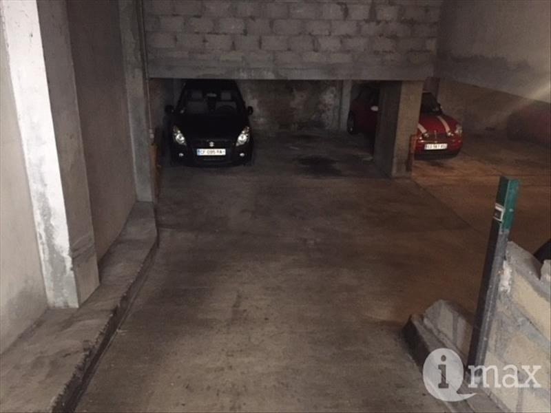 Vente parking Paris 7ème 58 000€ - Photo 4