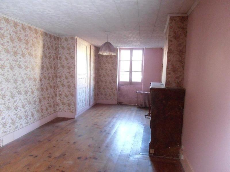 Vente maison / villa Nantua 63000€ - Photo 2