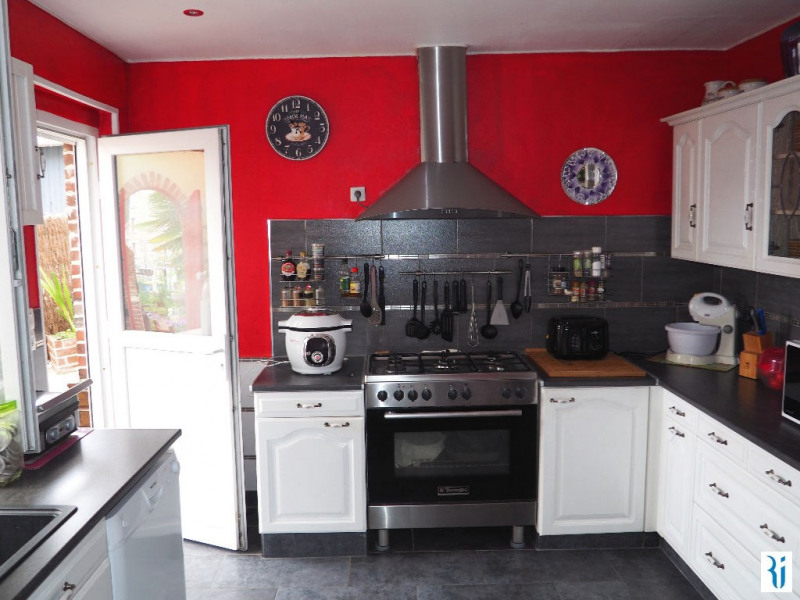 Vente maison / villa Maromme 178000€ - Photo 4