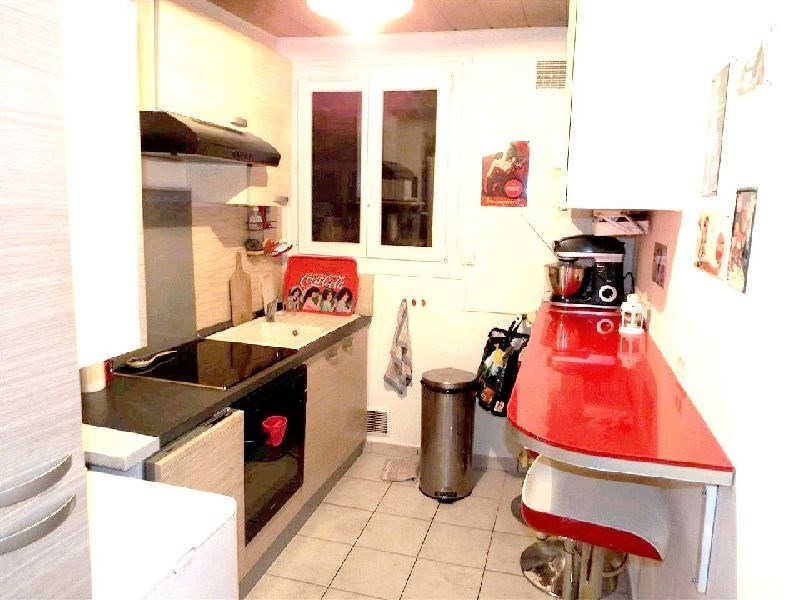 Vendita appartamento Epinay sur orge 150000€ - Fotografia 4