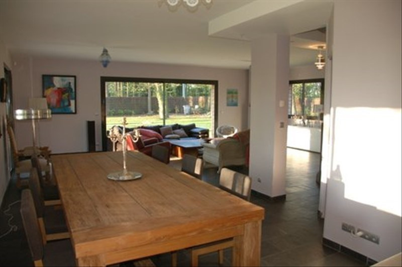Deluxe sale house / villa Villennes sur seine 1090000€ - Picture 4