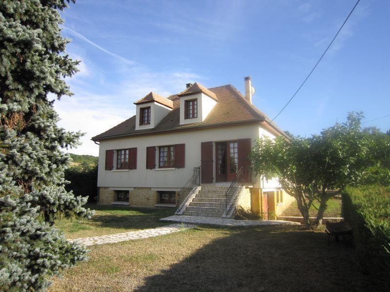 Vente maison / villa Siorac en perigord 222600€ - Photo 2