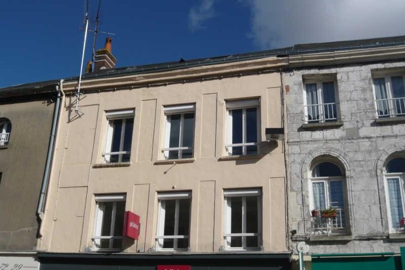 Location appartement Goderville 440€ CC - Photo 1