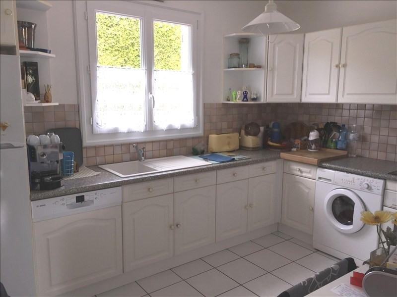 Sale house / villa Vaux sur mer 315000€ - Picture 4
