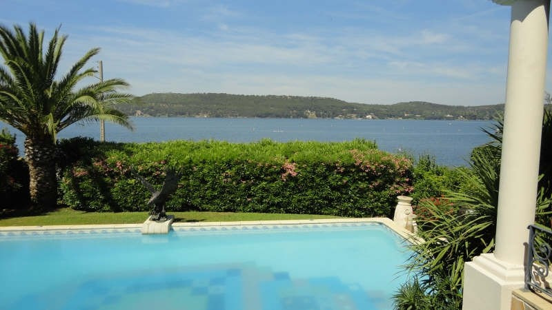 Deluxe sale house / villa St chamas 840 000€ - Picture 2
