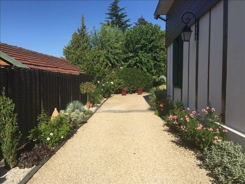 Vente maison / villa Montoire sur le loir 380000€ - Photo 5