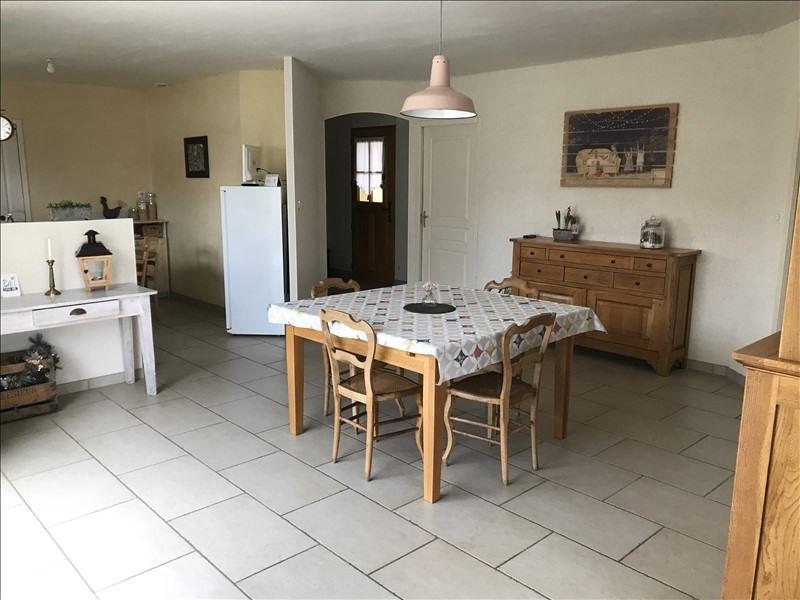 Sale house / villa St andre de la marche 240460€ - Picture 4