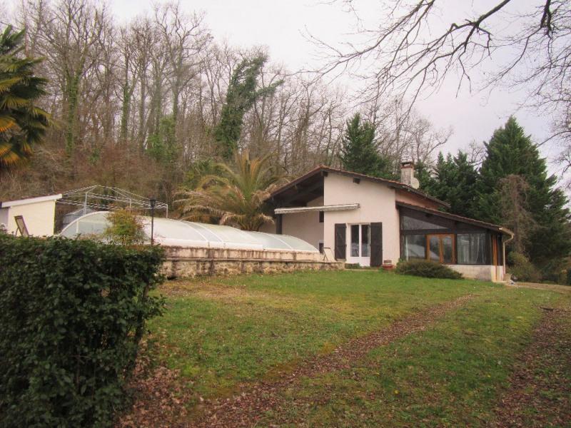 Sale house / villa Aire sur l adour 227900€ - Picture 12