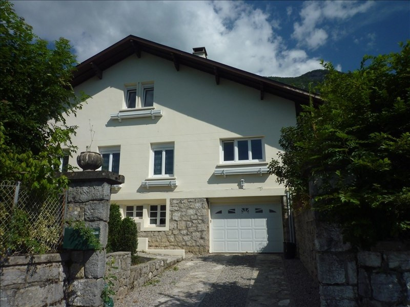 Sale house / villa Culoz 327000€ - Picture 1