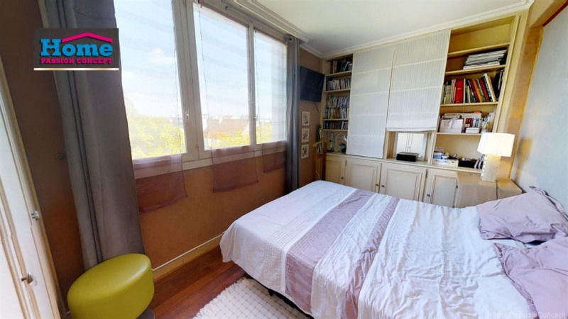 Vente appartement Rueil malmaison 346500€ - Photo 6