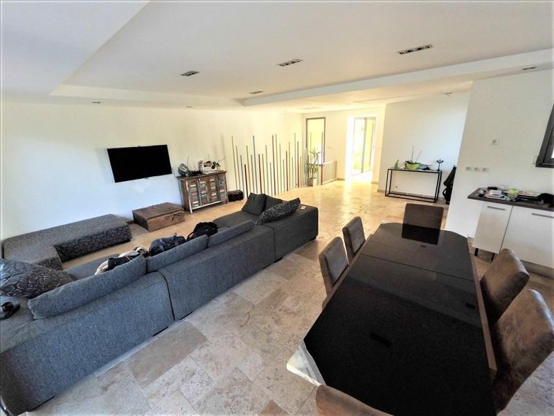 Vente de prestige maison / villa Aubagne 589000€ - Photo 2