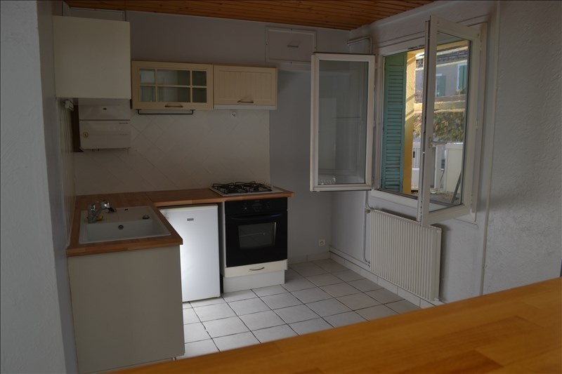 Sale apartment Montelimar 147 500€ - Picture 2