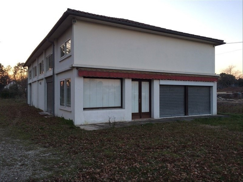 Vente local commercial Le taillan medoc 299 000€ - Photo 3