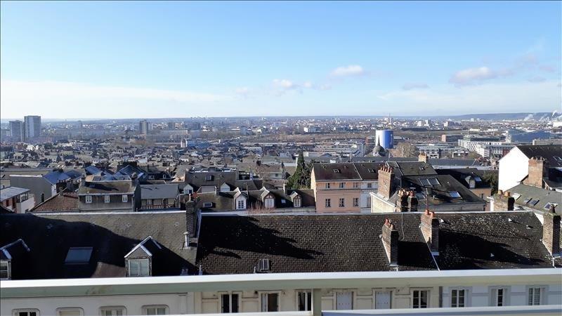 Vente appartement Rouen 468000€ - Photo 1