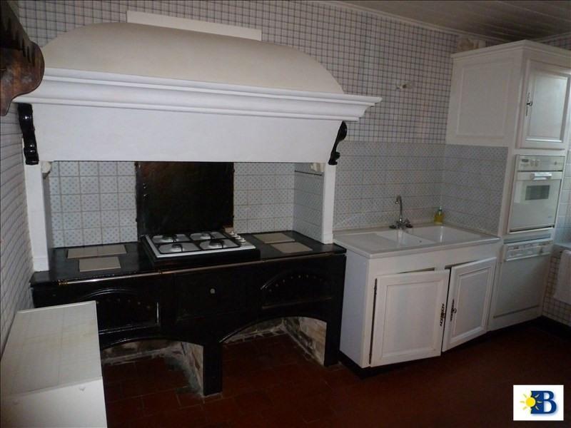 Vente maison / villa Chatellerault 180200€ - Photo 4