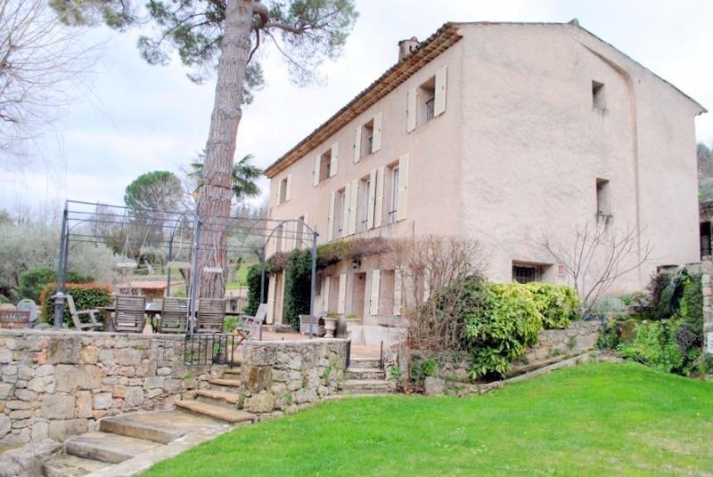 Deluxe sale house / villa Bargemon 1750000€ - Picture 7