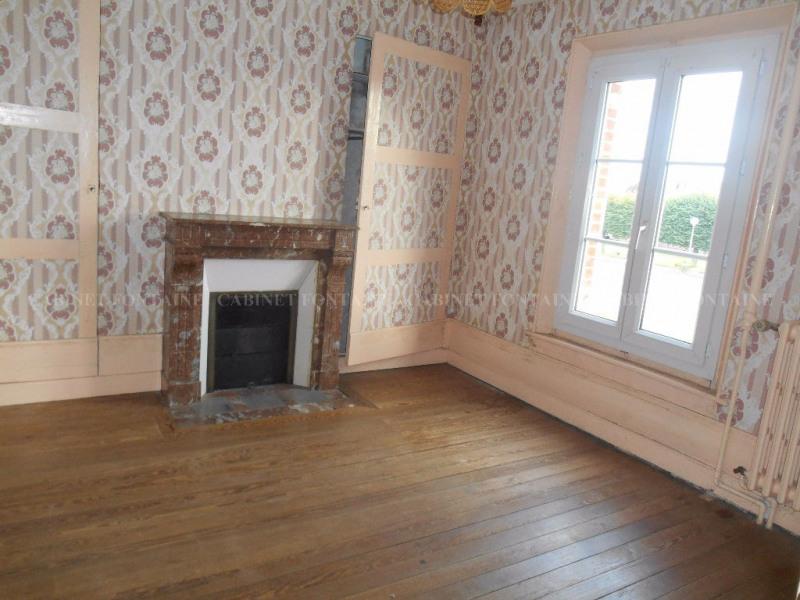 Venta  casa Crevecoeur le grand 137000€ - Fotografía 7