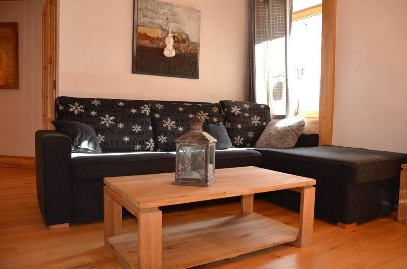 Deluxe sale apartment Argentiere 550 000€ - Picture 3