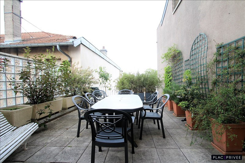 Deluxe sale apartment Nancy 715 000€ - Picture 8