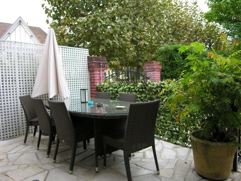 Vente maison / villa Enghien les bains 825000€ - Photo 6