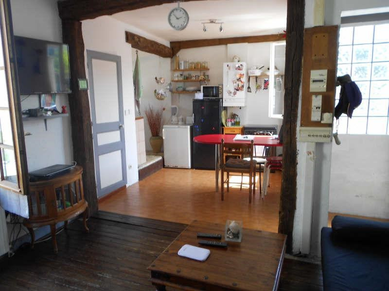 Vente maison / villa Nanterre 415000€ - Photo 3