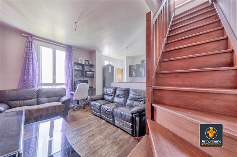 Sale apartment Villeneuve st georges 173000€ - Picture 4