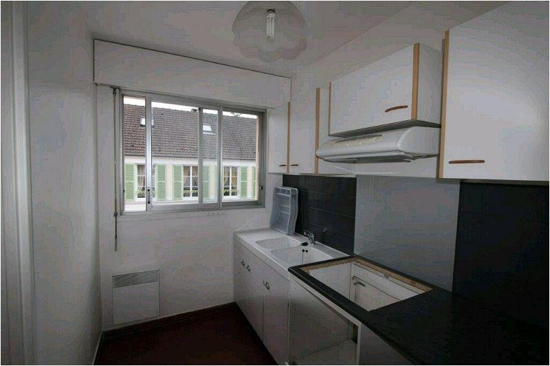 Sale apartment Soisy sur seine 128400€ - Picture 2
