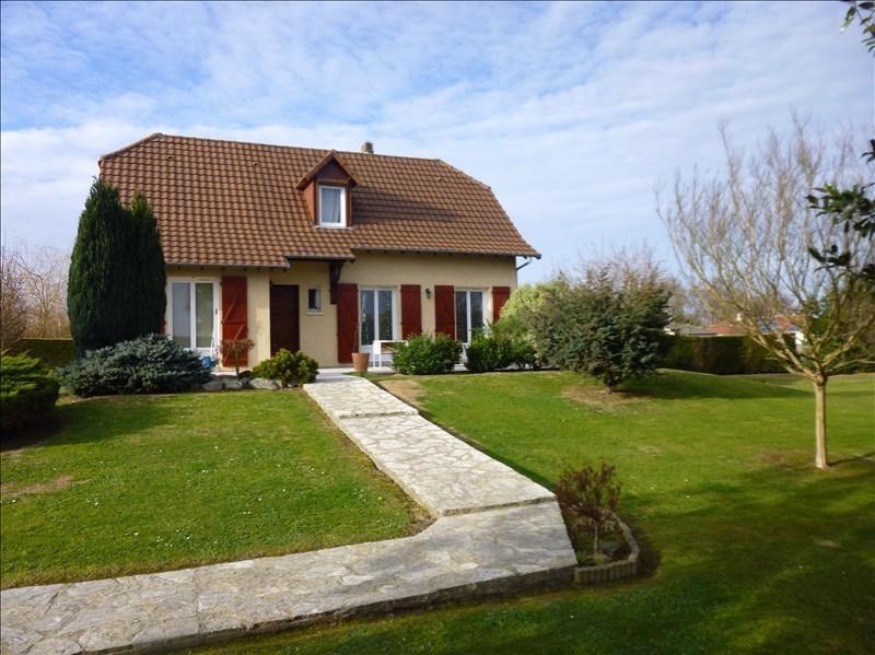 Vente maison / villa Theze 217500€ - Photo 1