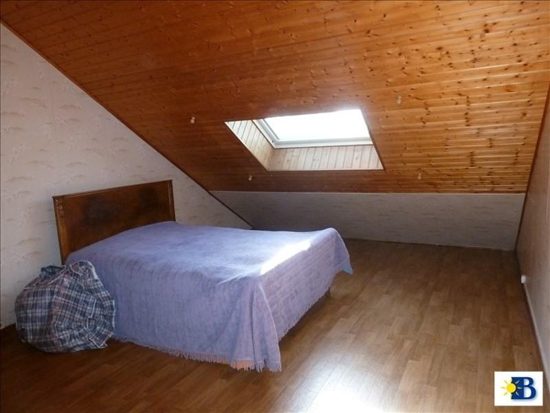 Vente maison / villa Chatellerault 148400€ - Photo 7