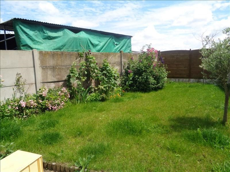 Vente maison / villa La chapelle st mesmin 163 710€ - Photo 2