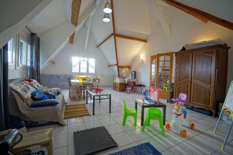 Vente maison / villa Les thilliers-en-vexin 253000€ - Photo 9