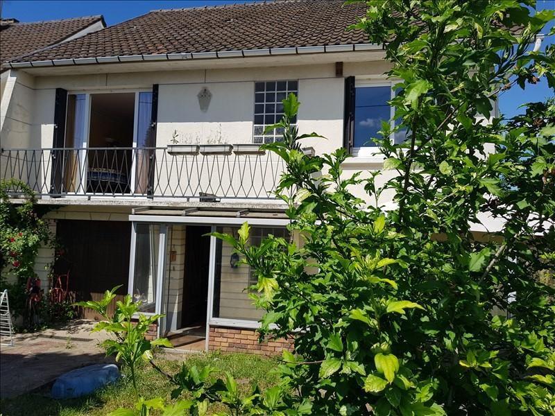 Vente maison / villa Herblay 428000€ - Photo 1