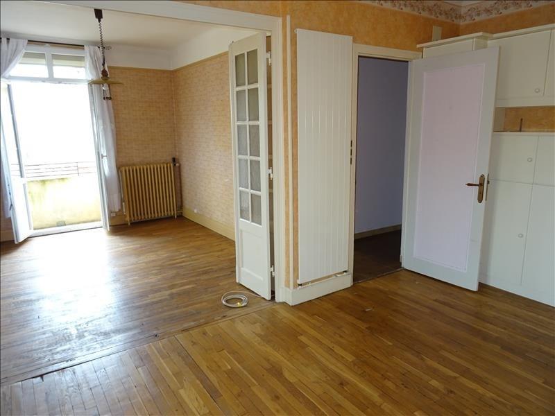Sale apartment Ste savine 55000€ - Picture 3