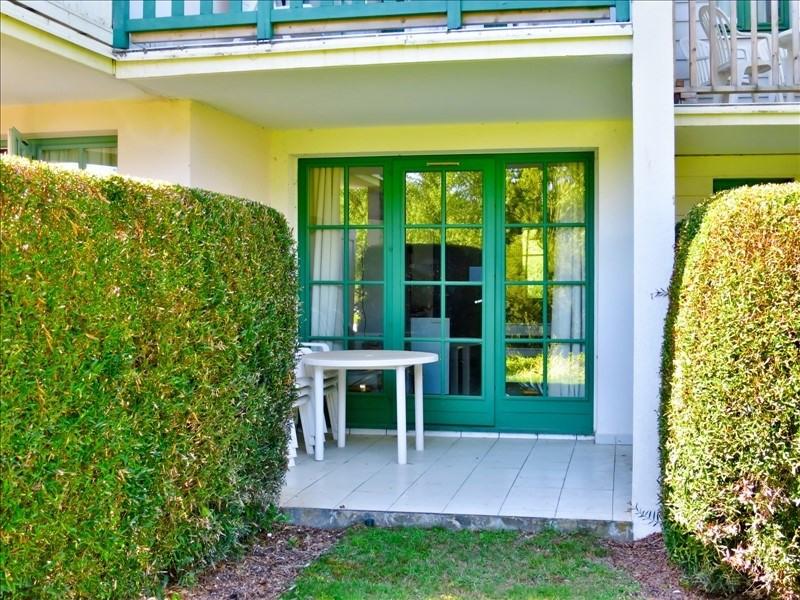 Vente appartement Talmont st hilaire 65400€ - Photo 1