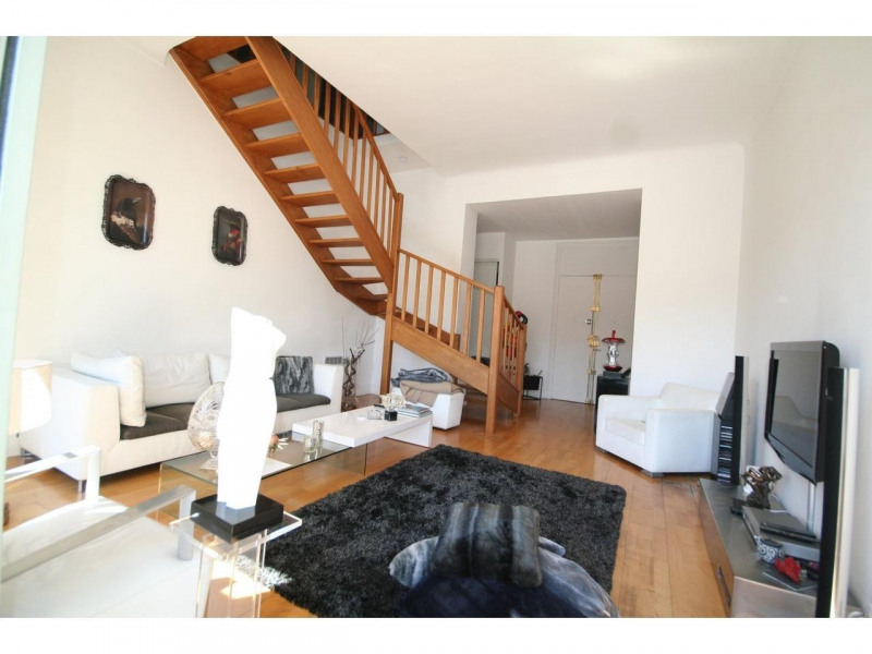 Deluxe sale apartment Nice 730 000€ - Picture 4