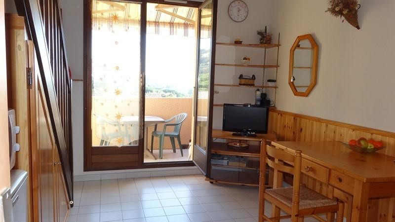 Location vacances appartement Cavalaire 300€ - Photo 9