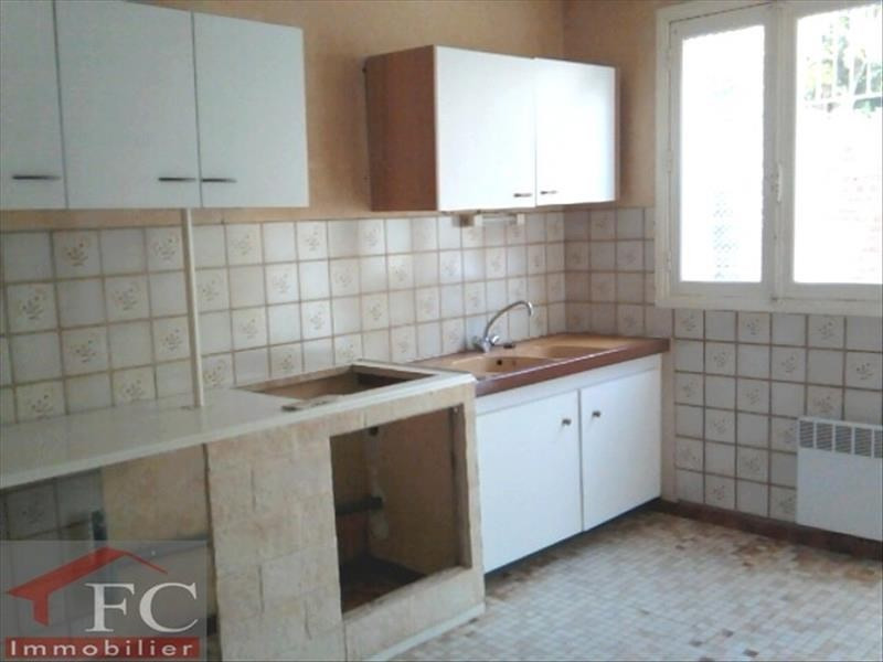 Rental house / villa Chateau renault 460€ CC - Picture 3