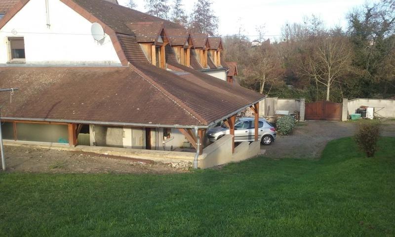 Vente maison / villa Nevers 210000€ - Photo 1