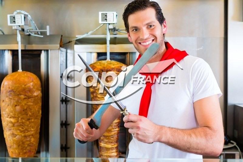 Fonds de commerce Café - Hôtel - Restaurant Couëron 0