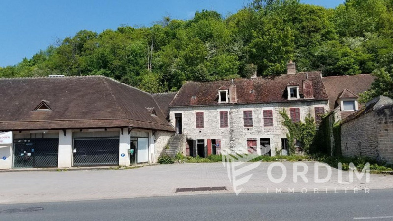 Vente local commercial Clamecy 325000€ - Photo 3