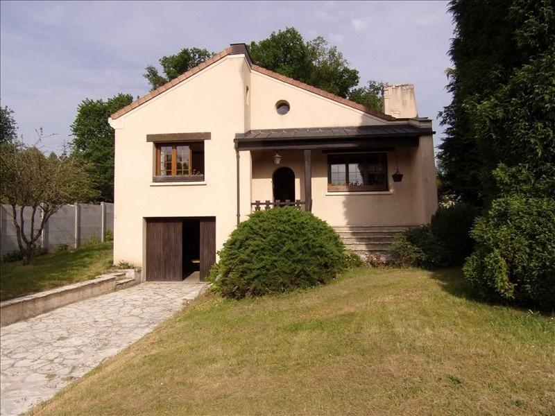 Vente maison / villa Rambouillet 302000€ - Photo 2
